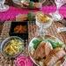 お料理教室「秋のオランダを感じるプチ会席膳」